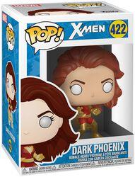 Vinylová figúrka č. 422 Dark Phoenix - Dark Phoenix