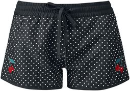 Dievčenské šortky Minimal Dots