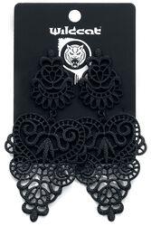 Gotické náušnice