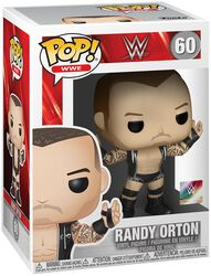 Vinylová figúrka č. 60 Randy Orton
