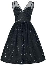 Šaty v štýle 50.rokov Infinity
