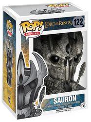 Vinylová figúrka č. 122 Sauron