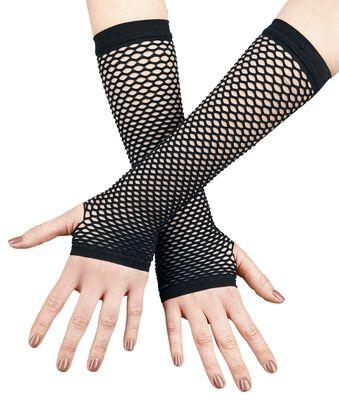 Sieťovinové rukavice