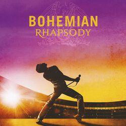 Bohemian Rhapsody - Original Motion Soundtrack