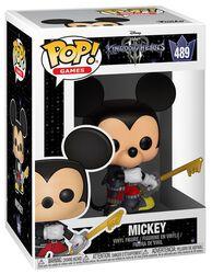 Vinylová figúrka č. 489 Mickey 3