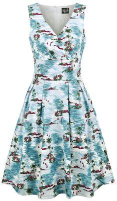 Midi šaty Nissi