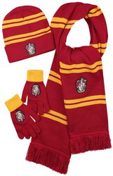 Gryffindor - Winter Set