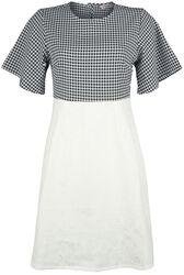 Šaty s rozšírenými rukávmi Summer Breeze