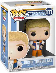 Justin Timberlake Rocks Viinyl Figure 111
