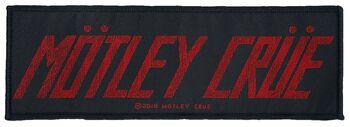 Mötley Crüe Logo