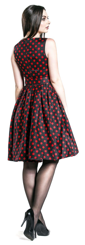 d5de8488589f Elizabeth Swing Dress
