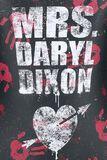 Mrs. Daryl Dixon - Hands Off