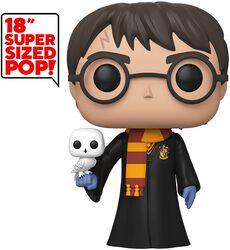 Vinylová figúrka č. 01 Harry Potter (v životnej veľkosti)