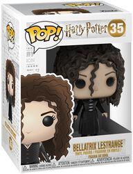 Vinylová figúrka č. 35 Bellatrix Lestrange
