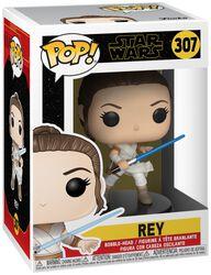 Vinylová figúrka č. 307 Episode 9 - The Rise of Skywalker - Rey