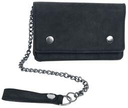 Peňaženka s retiazkou