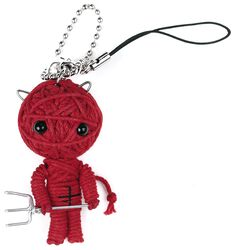 Kľúčenka Voodoo Demon