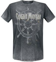 Captain Morgan Ship's Wheel