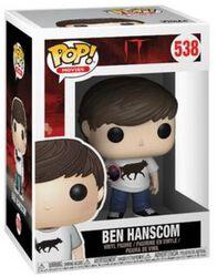 Vinylová figúrka č. 538 Ben Hanscom