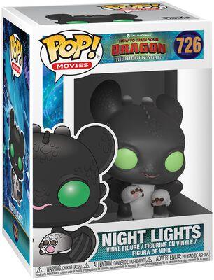 Vinylová figúrka č. 726 Night Lights