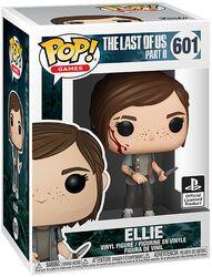 Vinylová figúrka č. 601 Ellie