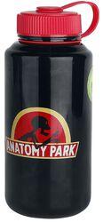 Fľaša na vodu Anatomy Park