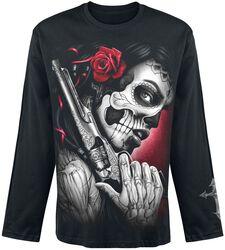 Death Pistol