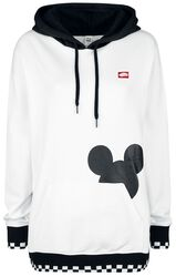 Disney Checkerboard Mickey