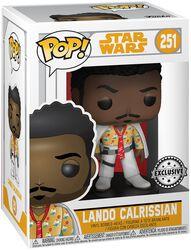 Vinylová figúrka č. 251 Lando Calrissian