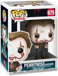 Chapter 2 - Pennywise Meltdown Vinyl Figure 875