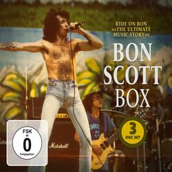 The Bon Scott Box