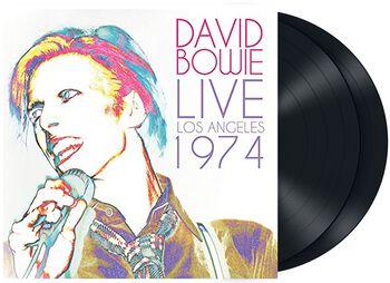 Live… Los Angeles 1974