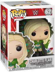 Vinylová figúrka č. 62 Charlotte Flair