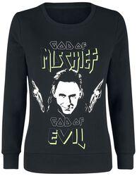 Loki - God Of Mischief, God Of Evil