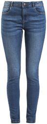 Tvarujúce džínsy Jen NW VI021