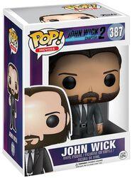 John Wick Vinylová figúrka č. 387 John Wick (s možnosťou chase)