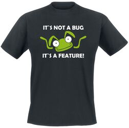 It's Not A Bug - It's A Feature!