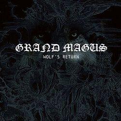 Wolf's return