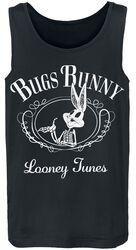 Bugs Bunny - Label