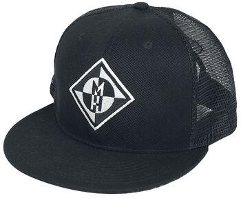 Diamond - Trucker Cap