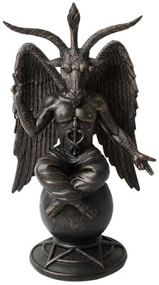 Baphomet Antiquity