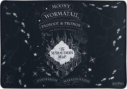 Herná podložka pod myš Marauder's Map
