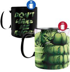 Hulk Smash - Heat-Change
