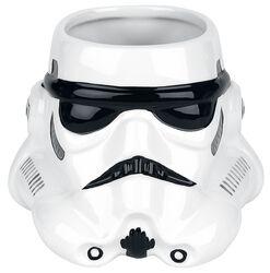 Hrnček v tvare Stormtroopera