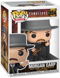 Tombstone Vinylová figúrka č. 854 Morgan Earp