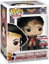 Vinylová figúrka č. 259 Wonder Woman (Amazonia)