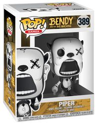 Bendy And The Ink Machine Vinylová figúrka č. 389 Piper