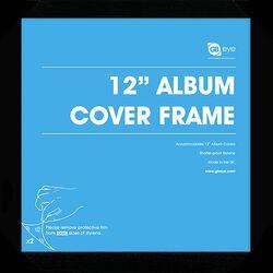 Vinylový rámik 12