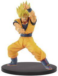 Super - Super Saiyan Goku