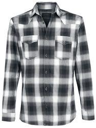 Kockovaná košeľa Taka